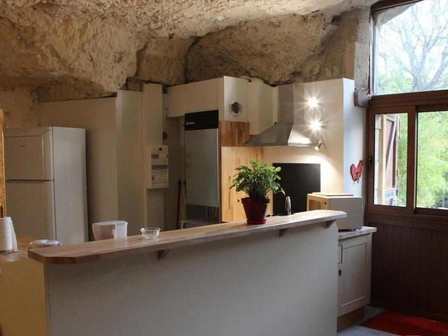 Vente Maison MONTLOUIS SUR LOIRE  275 000 €