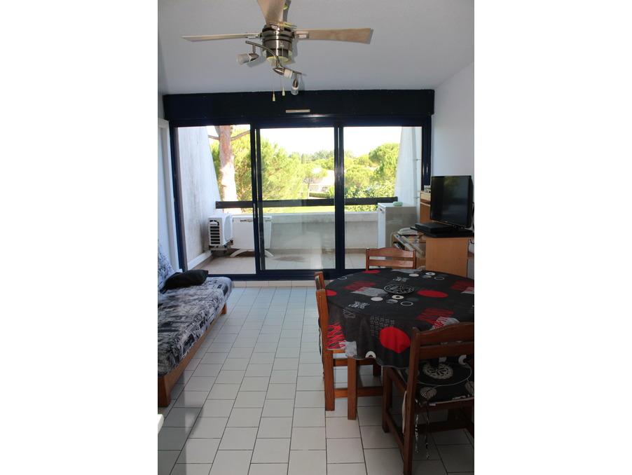 Vente Appartement LA GRANDE MOTTE 2