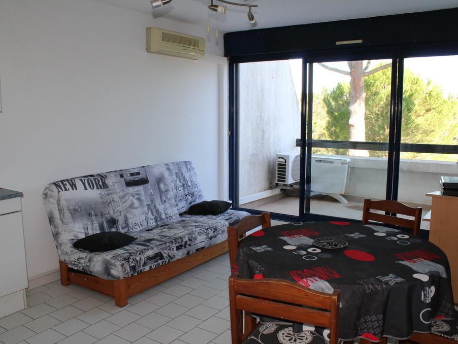 Vente Appartement LA GRANDE MOTTE 5