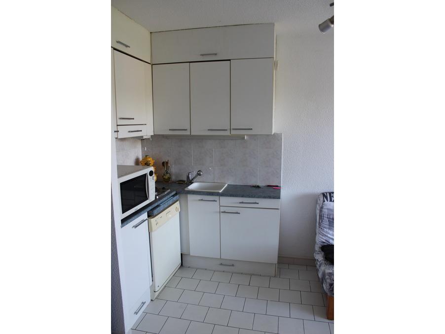 Vente Appartement LA GRANDE MOTTE 6