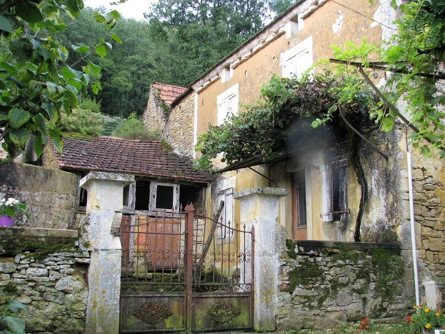 Vente Maison PAULIN 63 000 €