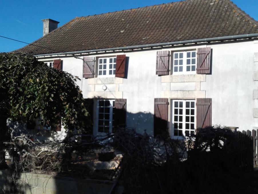 Vente Maison LEIGNES SUR FONTAINE 87 000 €