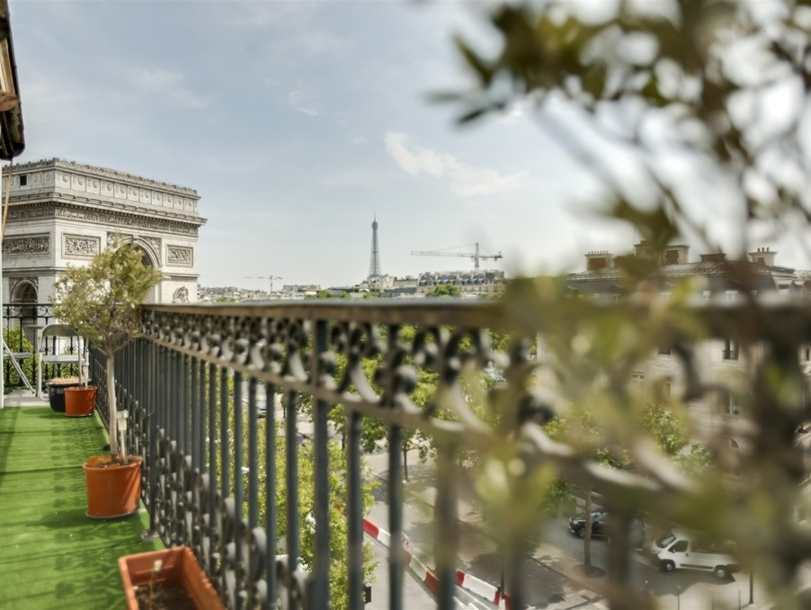 Vente Appartement PARIS 17EME ARRONDISSEMENT 1 750 000 €
