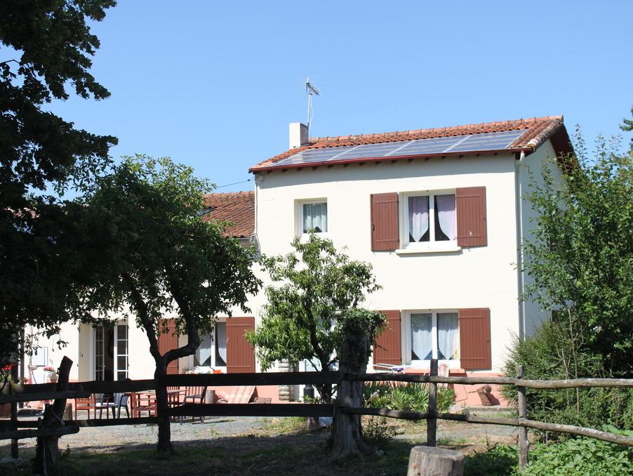 Vente Maison Saintes  261 780 €