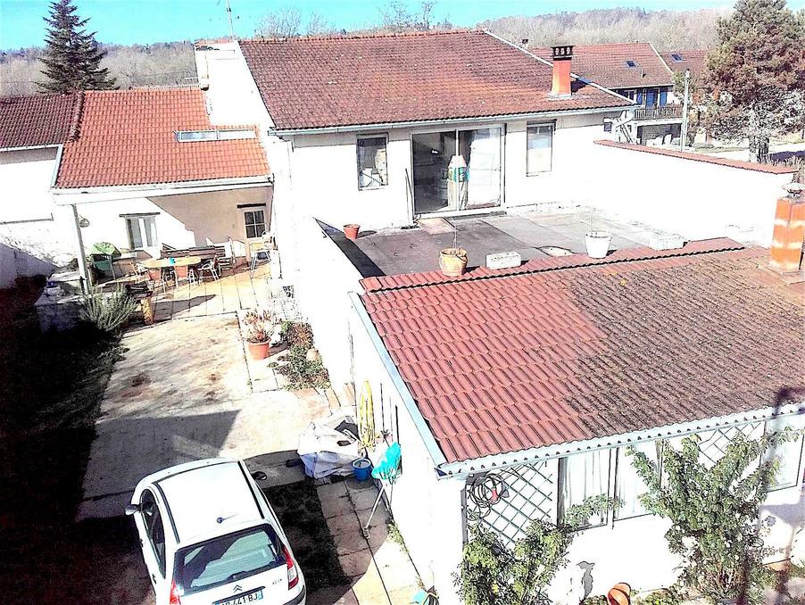 Vente Maison MEXIMIEUX 6