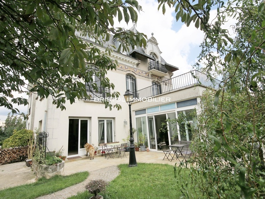 Vente Maison ORLY  890 000 €