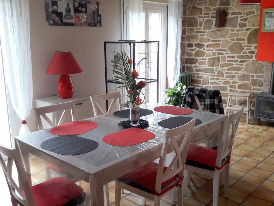 Vente Maison PLESIDY  157 000 €