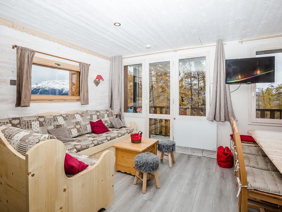 Location saisonniere Appartement  2 chambres  BELLENTRE  565 €