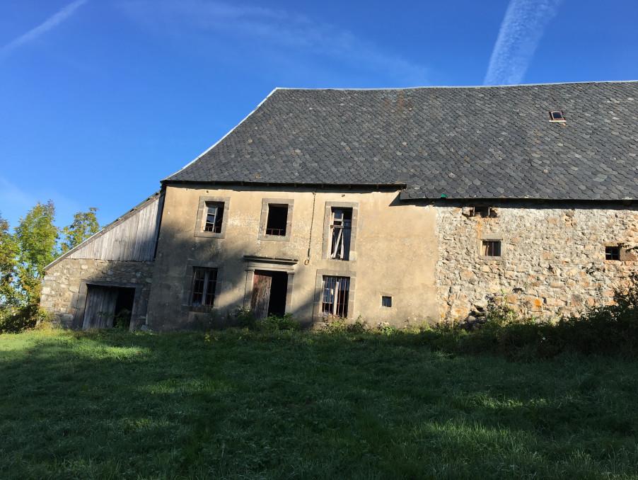 Vente Maison ST DONAT 49 000 €