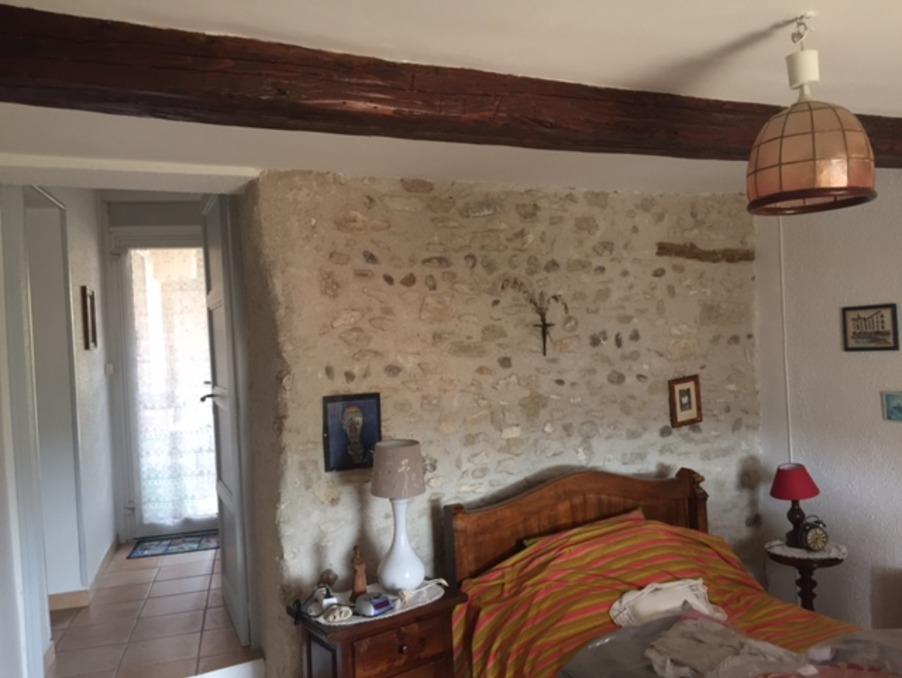 Vente Maison  séjour 37.50 m²  CHATEAUNEUF DE GADAGNE  250 000 €