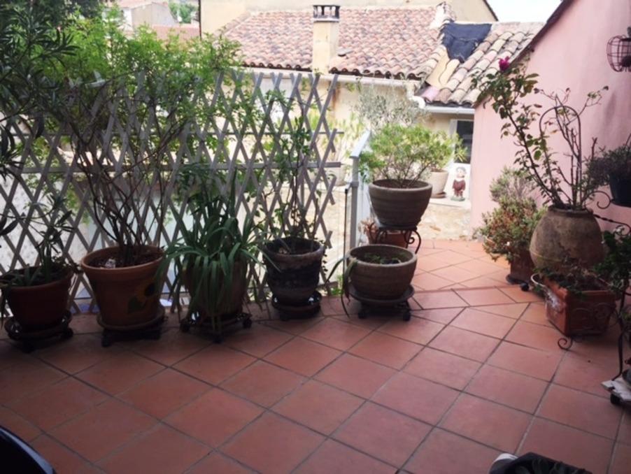 Vente Maison CHATEAUNEUF DE GADAGNE 7