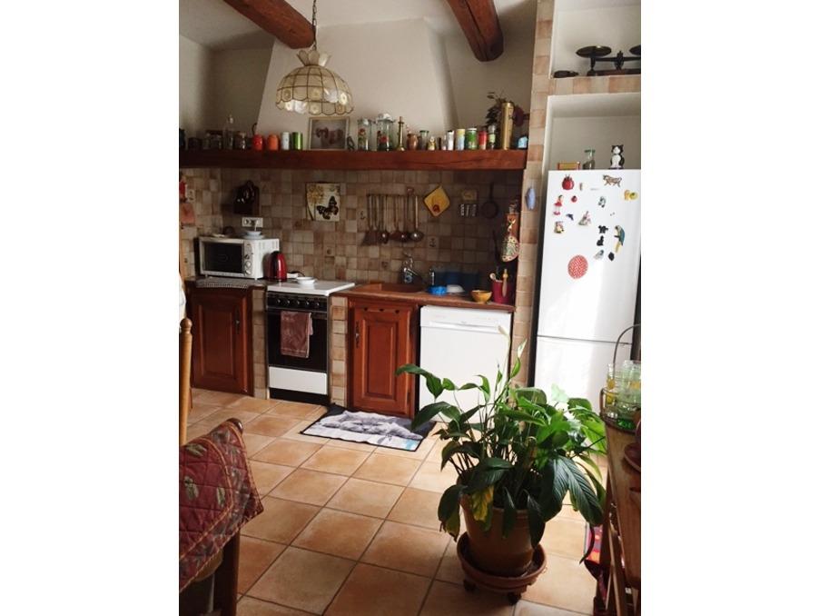 Vente Maison CHATEAUNEUF DE GADAGNE 9