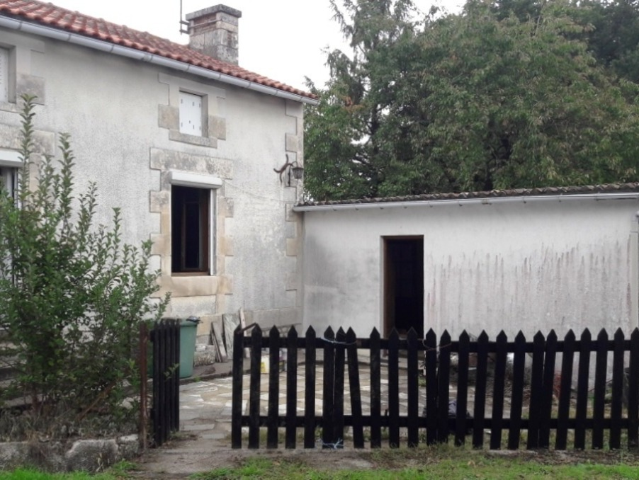 Vente Maison TERCE 77 000 €