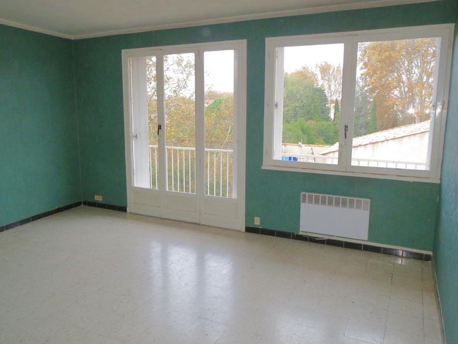 Vente Appartement AVIGNON 55 000 €