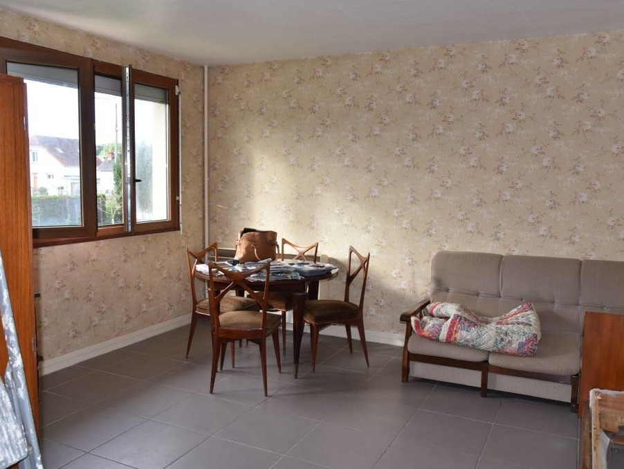 Vente Appartement AMILLY 2