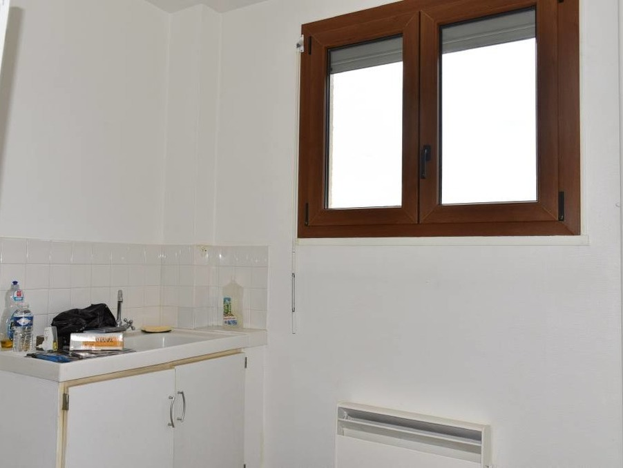 Vente Appartement AMILLY 3