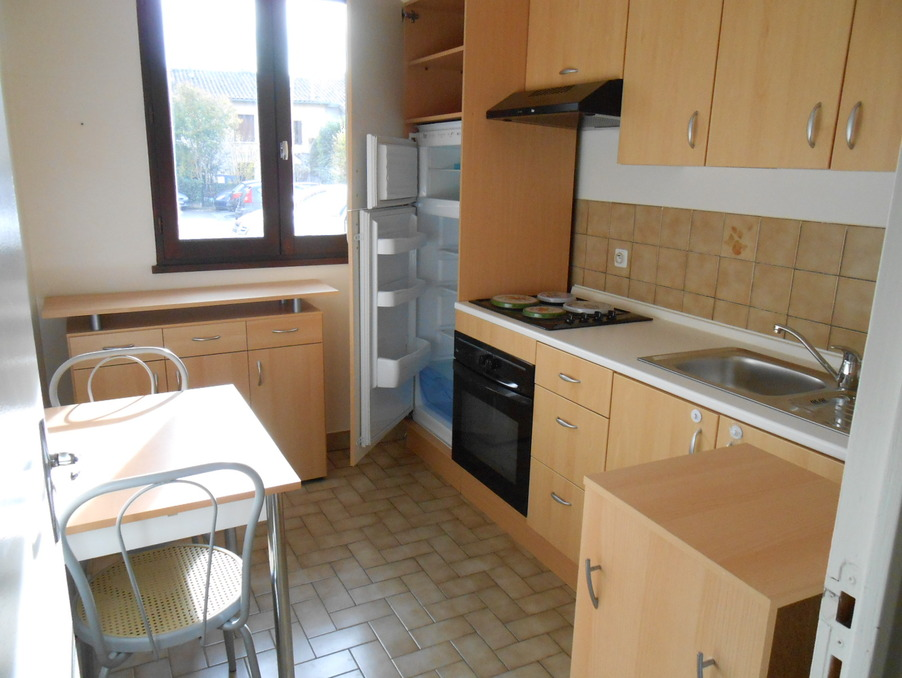 Location Appartement SEYSSES  545 €