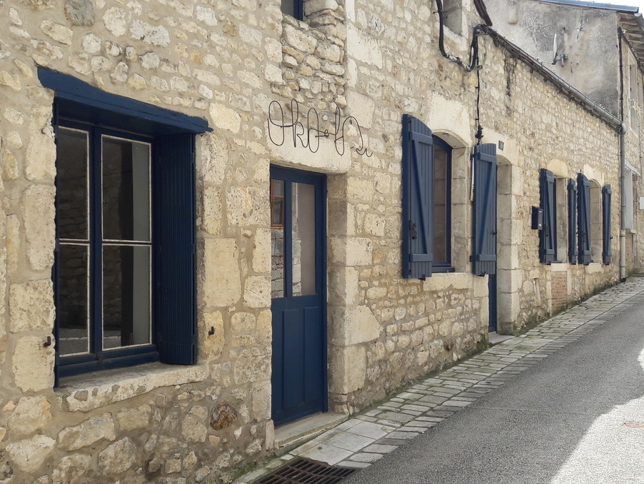 Vente Maison CHAUVIGNY 85 000 €