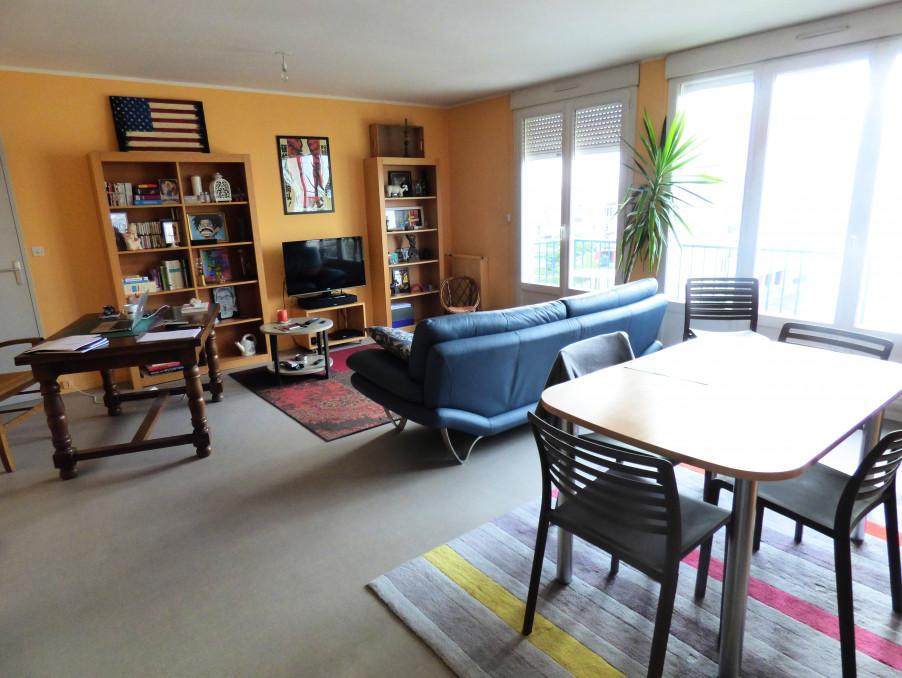 Vente Appartement ST PIERRE DES CORPS  107 500 €