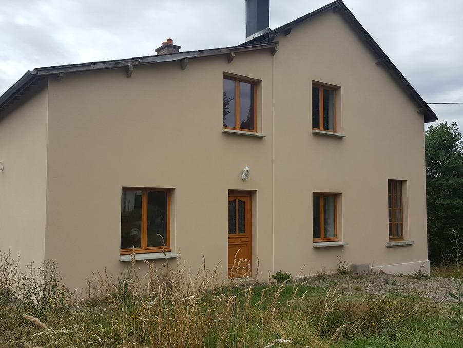 Vente Maison  LA COURTINE  133 000 €