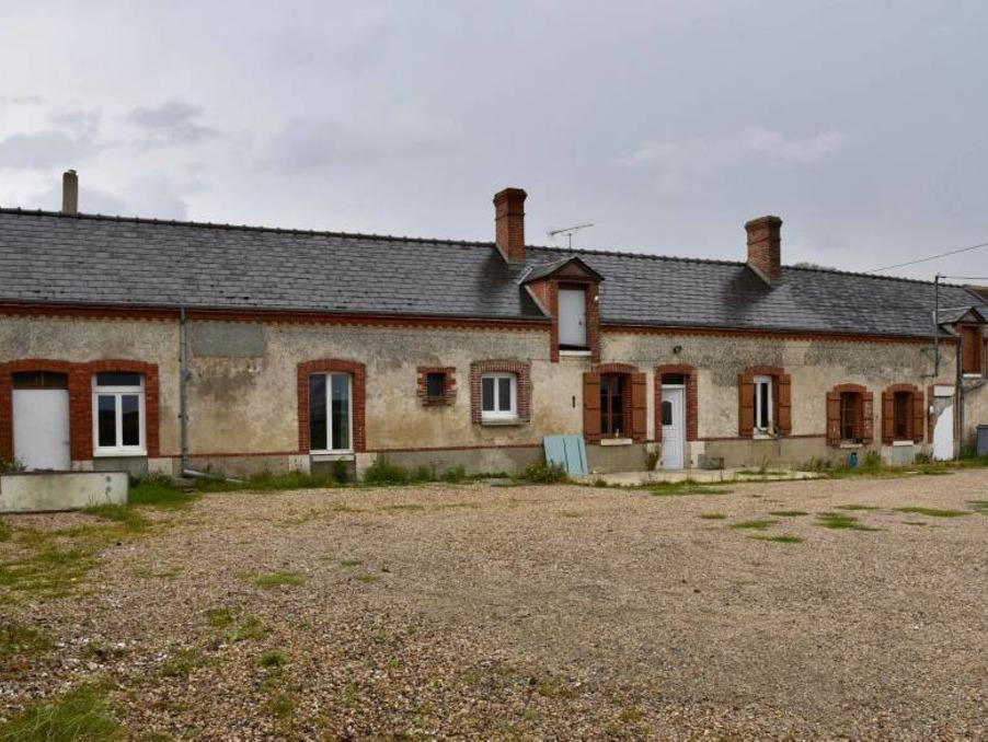 Vente Maison MOULON 89 000 €