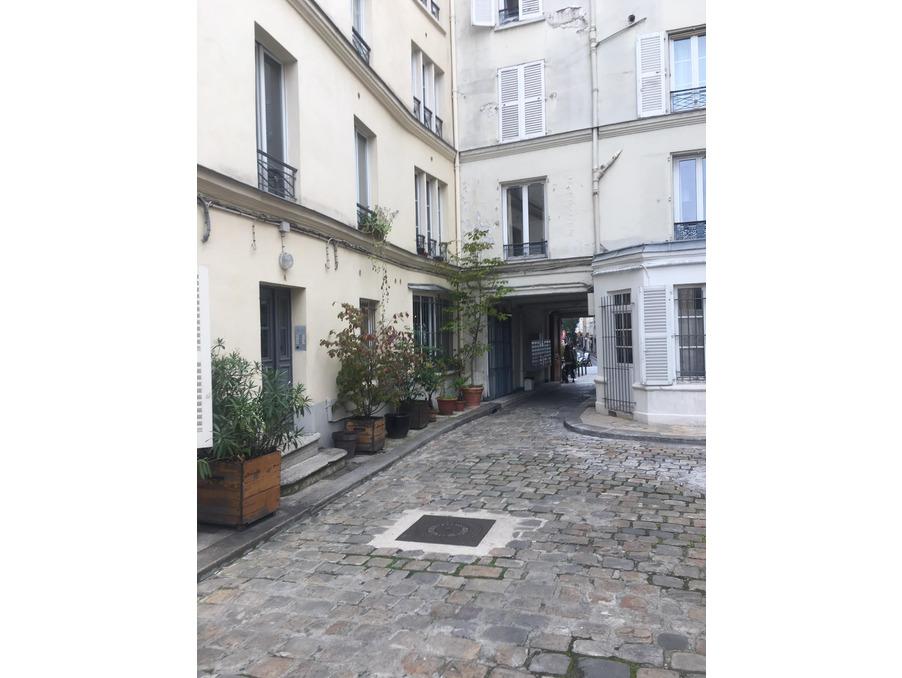 Location Appartement PARIS 3EME ARRONDISSEMENT 1 461 €