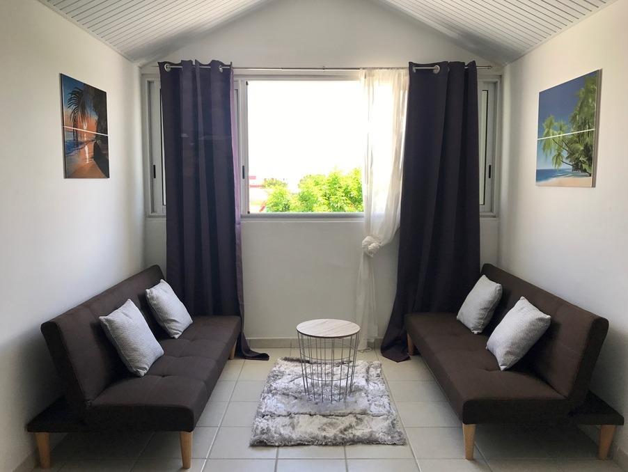Location saisonniere Appartement LES TROIS ILETS 11