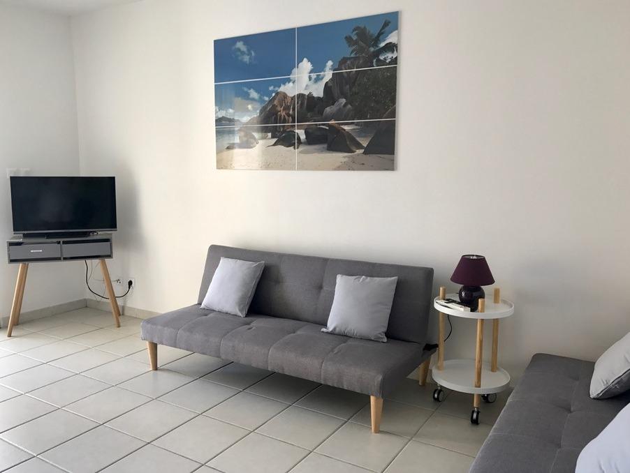 Location saisonniere Appartement LES TROIS ILETS 4