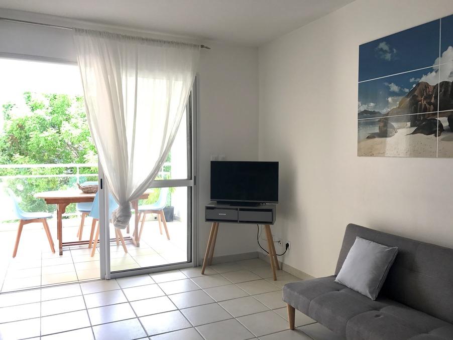 Location saisonniere Appartement LES TROIS ILETS 5