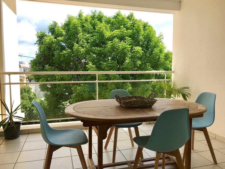 Location saisonniere Appartement LES TROIS ILETS 6