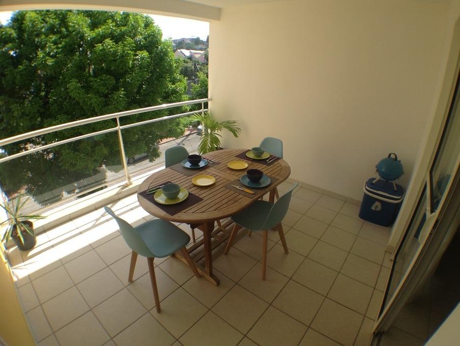 Location saisonniere Appartement LES TROIS ILETS 7