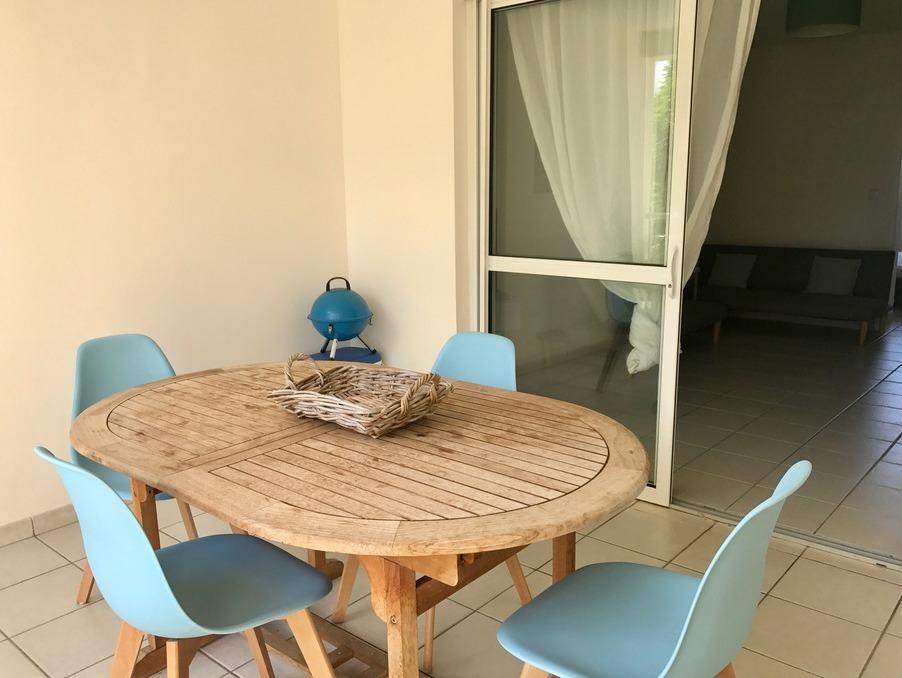 Location saisonniere Appartement LES TROIS ILETS 8