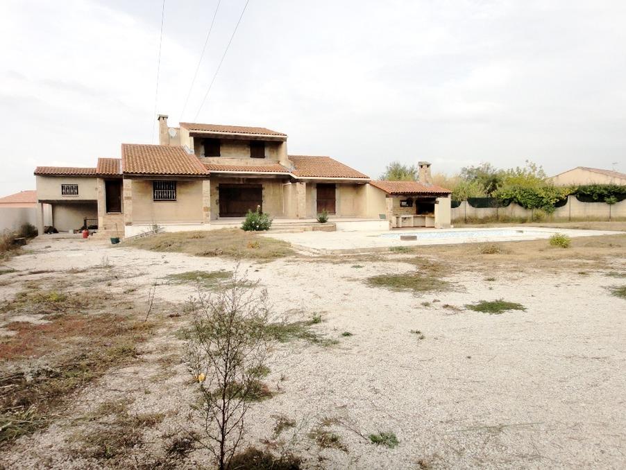Vente Maison MARIGNANE  450 000 €