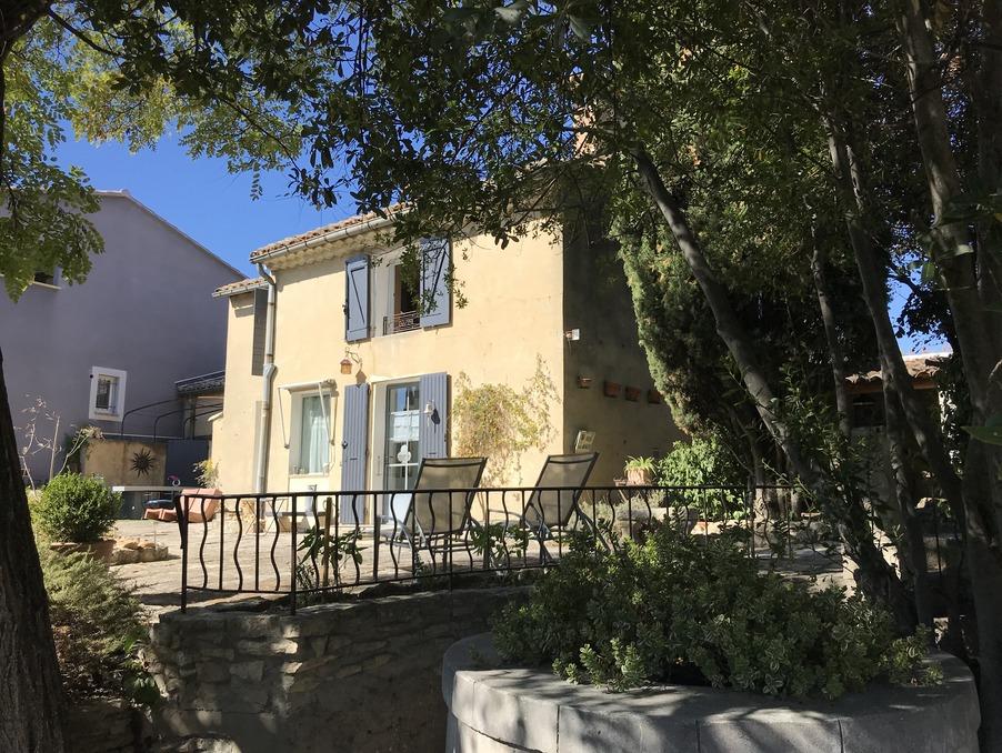 Vente Maison CHATEAUNEUF DE GADAGNE  436 000 €