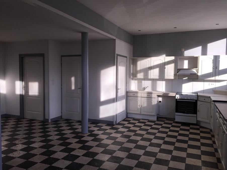 Location Appartement HESDIN  450 €