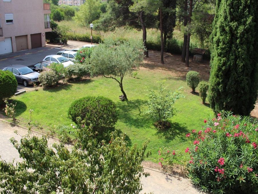 Vente Appartement  1 chambre  Fréjus  118 500 €