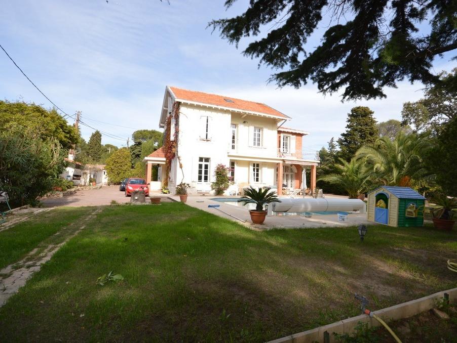 Vente Maison Saint-Raphaël 2