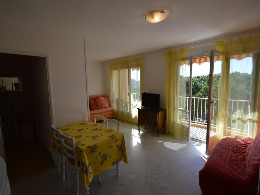 Vente Appartement  Fréjus  123 500 €