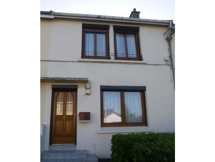 Vente Maison AULNOYE AYMERIES  118 500 €