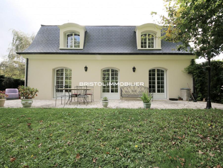 vends maison avec garage t7 sucy en brie 160 m 640000