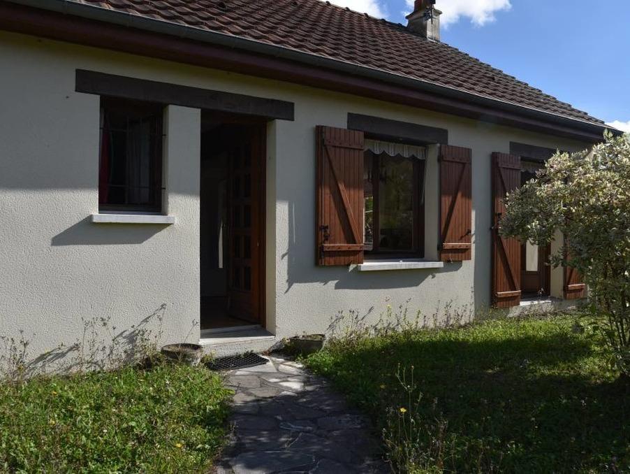 Vente Maison VILLEMANDEUR  147 600 €
