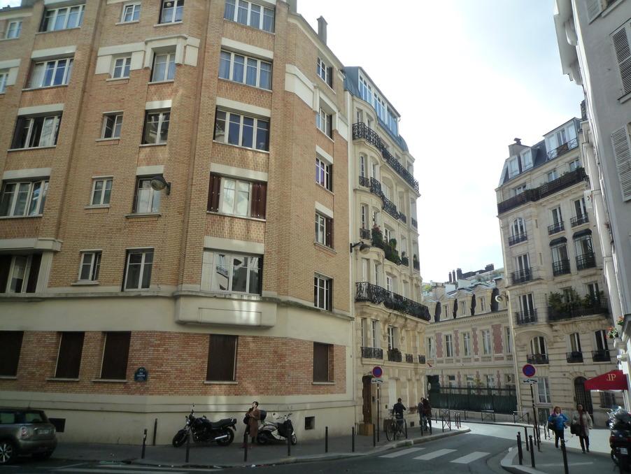 Vente Parking PARIS 16EME ARRONDISSEMENT 59 000 €