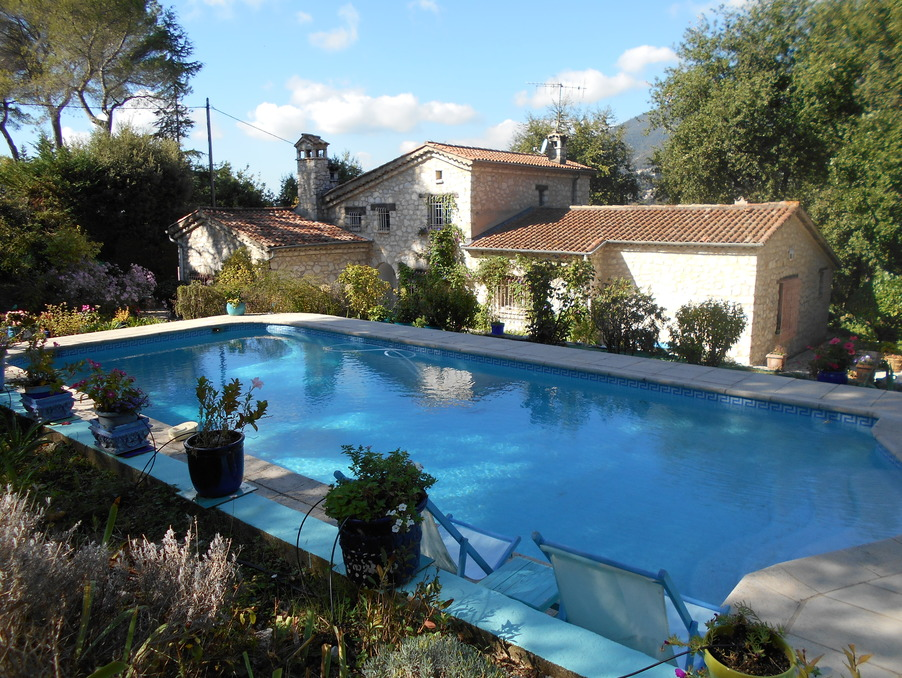 Vente Maison VENCE 1 295 000 €