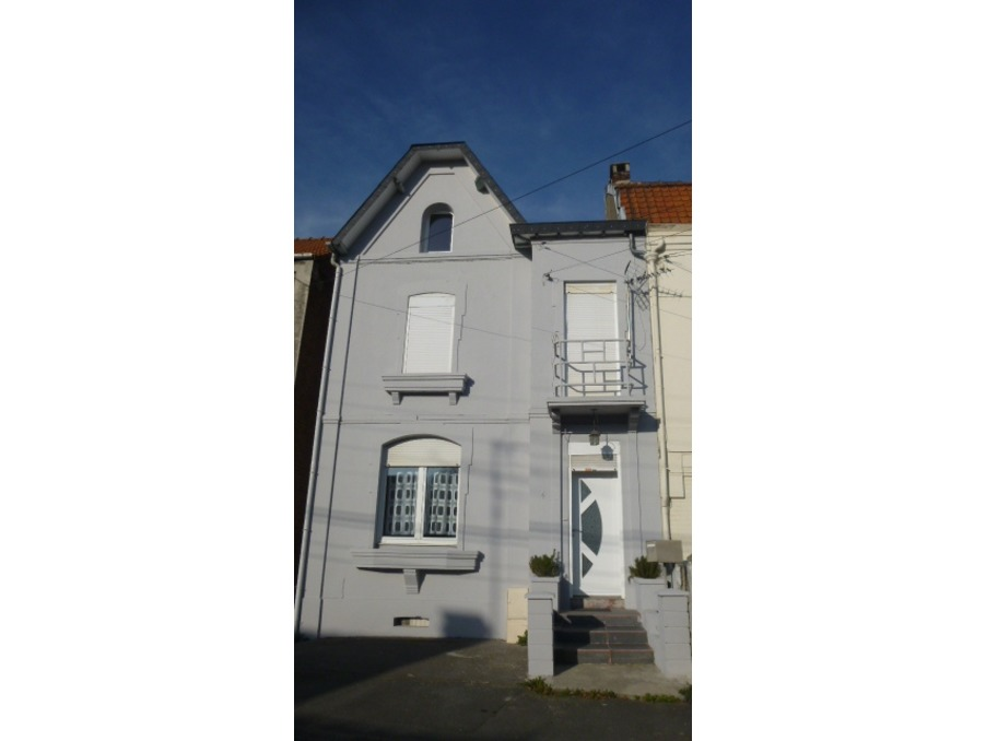 Vente Maison AULNOYE AYMERIES  140 400 €