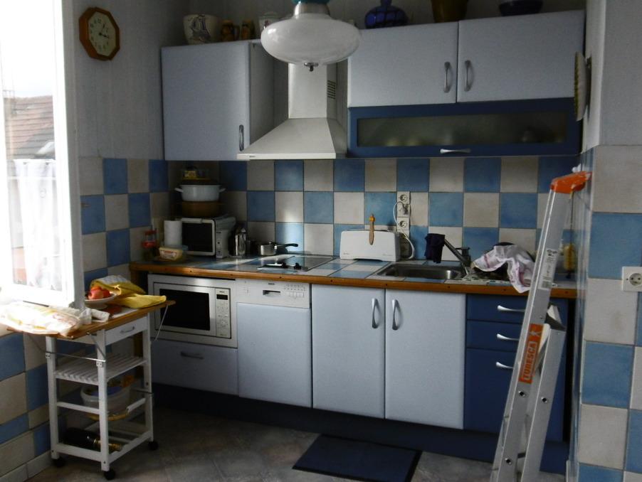 Vente Appartement ACHERES  155 000 €