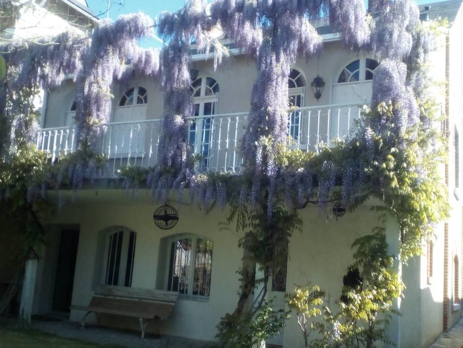 Vente Maison  avec jardin  MONTARGIS  272 000 €