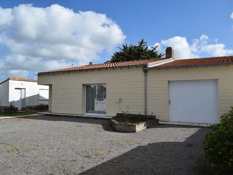 Vente Maison LA BERNERIE EN RETZ  231 000 €