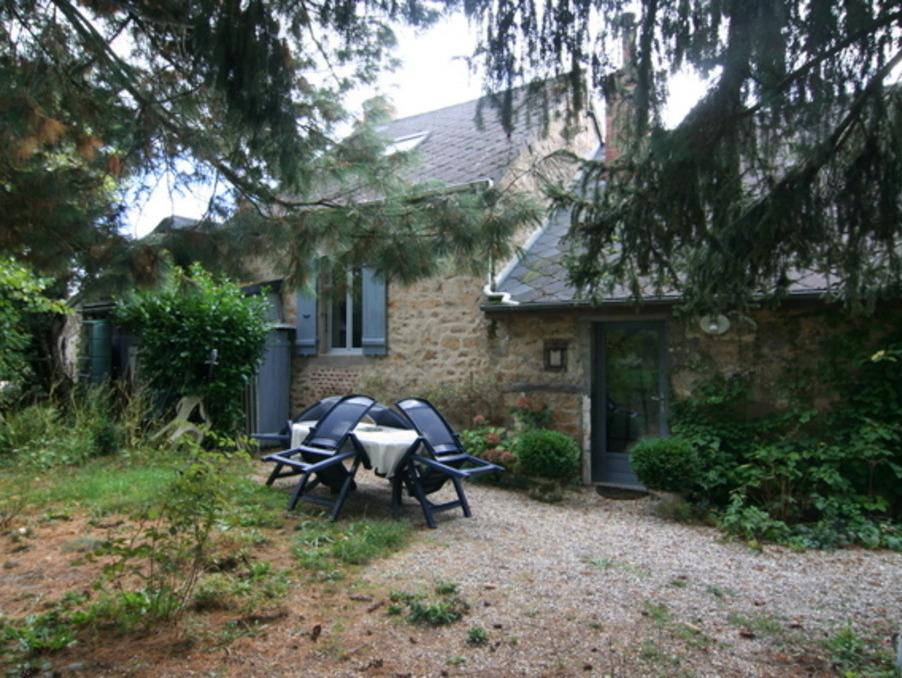 Vente Maison LUZY 97 000 €