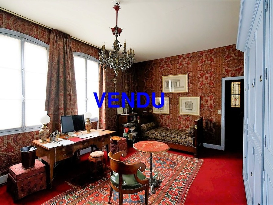 Vente Appartement PARIS 8EME ARRONDISSEMENT  432 600 €
