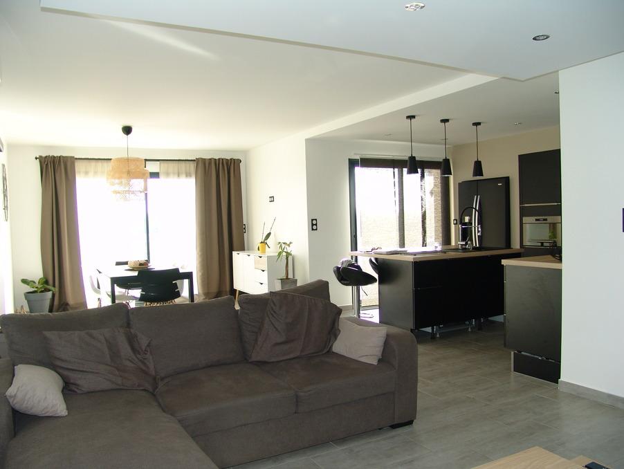 Vente Maison CAPESTANG  249 000 €